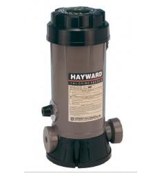 CLORINATORE HAYWARD IN BY PASS 200 X 400 - VOL.MAX MC3 150