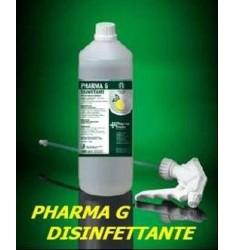 PHARMA G DISINFETTANTE CHEMARTIS DA LT 1