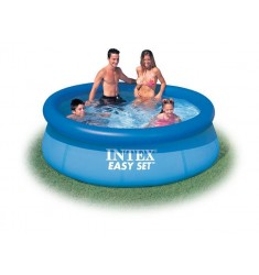 PISCINA INTEX EASY SET D. 244 x H 76 CM