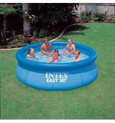 PISCINA INTEX EASY SET D. 305 x H 76 CM