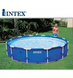 PISCINA INTEX FRAME D. 305 x H 76 CM