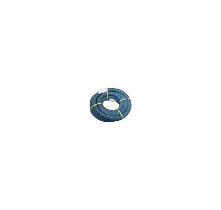 Tubo galleggiante corrugato per piscine d 38 in rotoli da for Big blu piscine