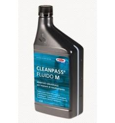 CLEANPASS FLUIDO M ADDITIVO UNIVERSALE DA LT 1