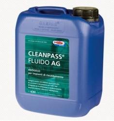CLEANPASS FLUIDO AG ANTIGELO