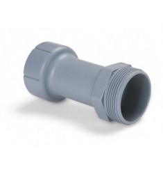 CONNETTORE VALVOLA PLUNGER PER PISCINA INTEX SEQUOIA