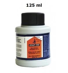 COLLA PROFESSIONALE EFFAST-TITE DA 125 ML PER TUBI E RACC. PVC