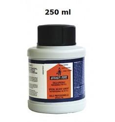 COLLA PROFESSIONALE EFFAST-TITE DA 250 ML PER TUBI E RACC. PVC