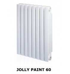 ELEMENTO RADIATORE IN GHISA VERNICIATI SIME JOLLY PAINT 60