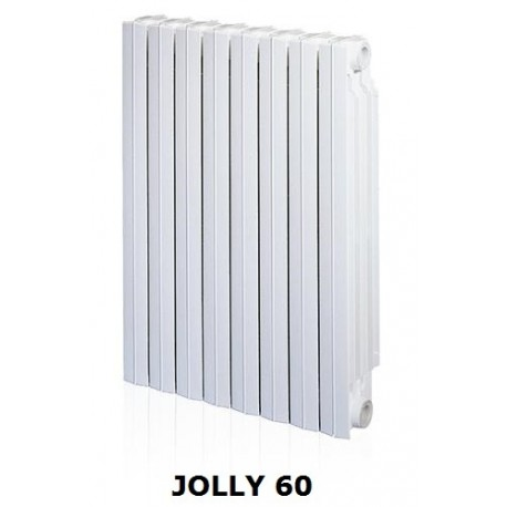 Elemento Radiatore In Ghisa Sime Jolly 60