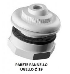 BOCCHETTA IMMISSIONE ORIENTABILE HAYWARD X PANNELLI - UGELLO D.19 MM