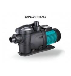 ELETTROPOMPA TRIFASE LEO XKP1104 - HP 1,50 - kW 1,10