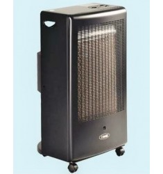 STUFA CATALITICA LIGHT K - 2900 WATT - VOL. RISC. 80 MC