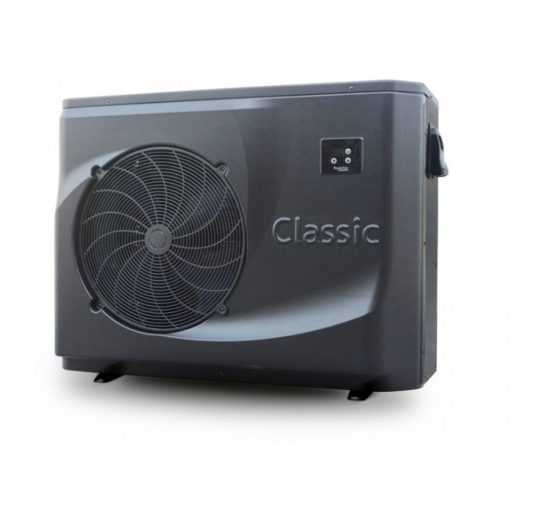 pompa di calore power classic by hayward