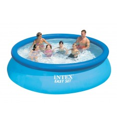 PISCINA INTEX EASY SET D. 366 x H 76 CM