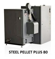 CALDAIA A PELLET SIME STEEL PELLET PLUS 80 - 80 KW