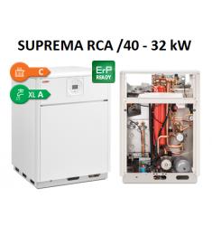 CALDAIA RADIANT RCA 32/40 SUPREMA - CAM. APERTA - 32 KW