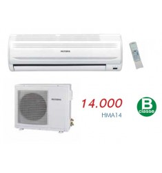MONOSPLIT PROTERM CLIMA GOLD 14000 BTU ON/OFF R410A