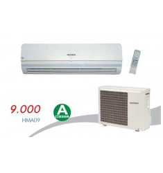 MONOSPLIT PROTERM CLIMA GOLD 9000 BTU ON/OFF R410A
