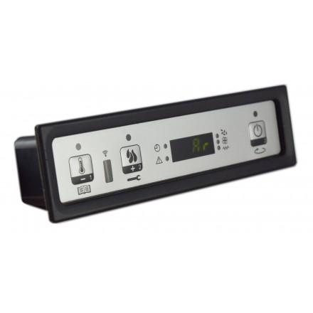 DISPLAY LED 3 TASTI MICRONOVA PER N100