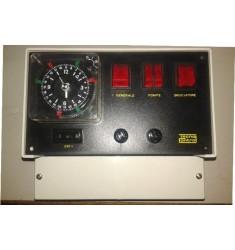 QUADRO ELETTRICO TECNOCONTROL MOD. QU103 PER CALDAIA A GASOLIO