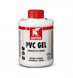 GRIFFON PVC GEL FLACONE 1000 ML