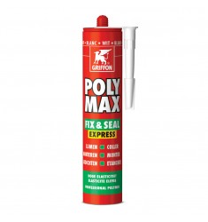GRIFFON POLY MAX EXPRESS CARTUCCIA 425 GR