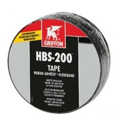 GRIFFON HBS-200 TAPE ROTOLO AUTOADESIVO 7,5 CM x 5 MT