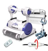 PULITORE AUTOMATICO DOLPHIN THUNDER 30 BY MAYTRONICS