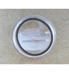 COPERCHIO PREFILTRO CON O-RING PER POMPE SHOTT SP4000/PP6000/PP7000