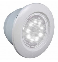 FARO LED BIANCO HAYWARD CRYSTALOGIC 18 W PER LINER