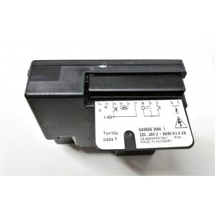 APPARECCHIATURA HONEYWELL S4565B20661