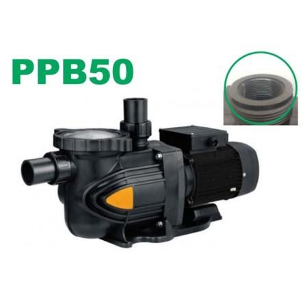 POMPA PPB50-100 MONOFASE - HP 1 - MC/H 21